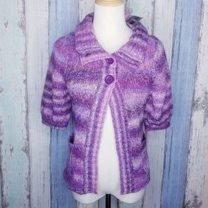 NWT Express Women Sweater Cardigan Size XS